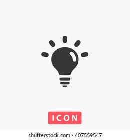 creative Icon Vector. Simple flat symbol. Perfect Black pictogram illustration on white background.