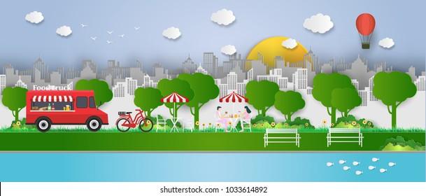 Transport Cafe Images, Stock Photos & Vectors | Shutterstock