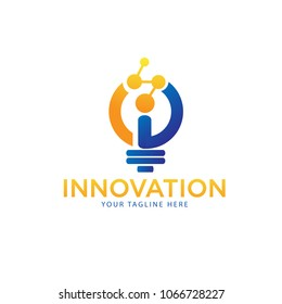 creative innovation data logo