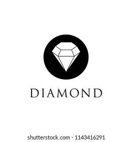 creative jewelry logo design template