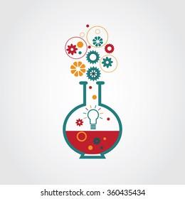 Creative lab concept design