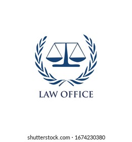 Creative lawyers-law firm business logo design.