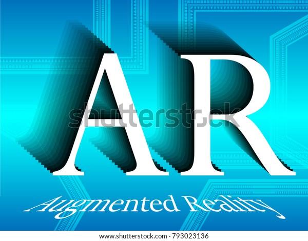 Vector De Stock Libre De Regalías Sobre Creative Modern Ar