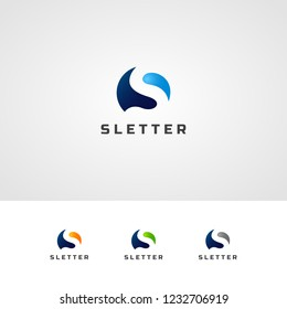 Creative and Modern Logo Design