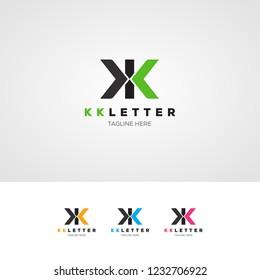 Creative and Modern Logo Design