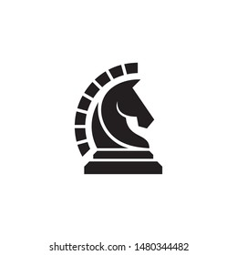Creative and original horse logo for various purposes of your business logo, can be used as symbols, icons, or others. Horse logo inspiration. Colors and text can be changed according to your needs.