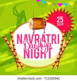 1000 Navratri Invitation Card Stock Images Photos