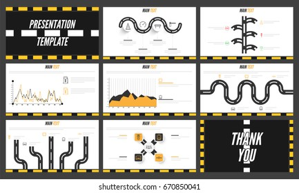 creative presentation images stock photos vectors shutterstock