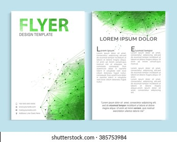 one page flyer images stock photos vectors shutterstock