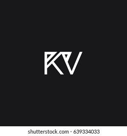 Letter V K Images, Stock Photos & Vectors | Shutterstock