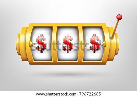 D gambling vegas fever slot machine