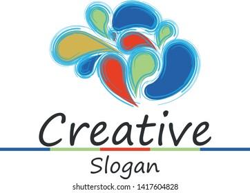 Diseño creativo para negocios y empresas.