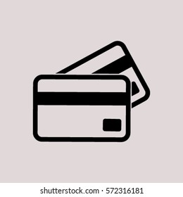 Credit card holding