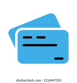 credit card - payment icon, terminal illustration - atm for money cash