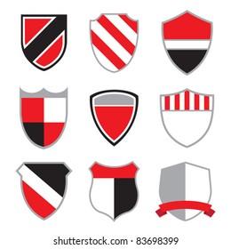 Crest Badges