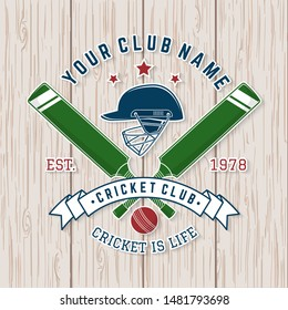 Cricket Bat Stickers Images Stock Photos Vectors Shutterstock