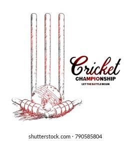 Cricket (national sport)