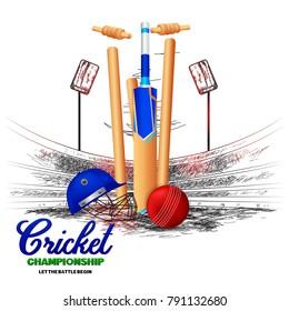 Cricket ( Sports )