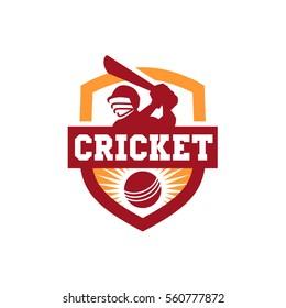Cricket Team Logo