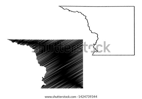 Crockett County Texas Counties Texas United Stock ...