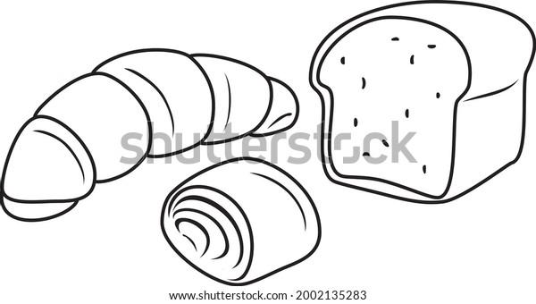 croissant-bun-bread-isolated-on-600w-200