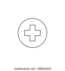 Cross Medicine icon
