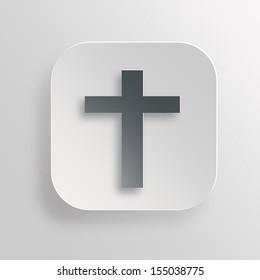 Cross, symbol of the Christian faith