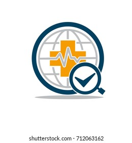 cross world medicine logo