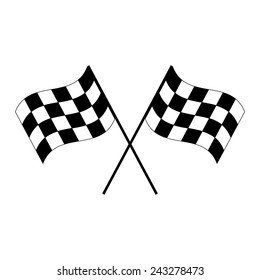 checkered flag images stock photos vectors shutterstock rh shutterstock com checkered flag logo svg checkered flag logo art