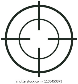 crosshair images stock photos vectors shutterstock rh shutterstock com