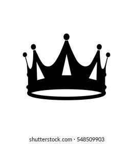 crown Icon. no background