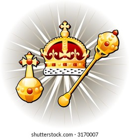 Crown jewels