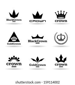 Crowns (4)