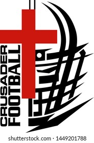 Crusader Cross Images, Stock Photos & Vectors | Shutterstock