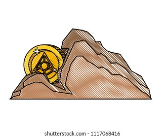 cryptocurrency augur money in mountain mining