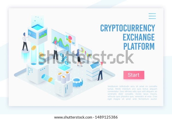 create cryptocurrency exchange platform