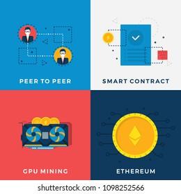 Premier peer to peer cryptocurrency