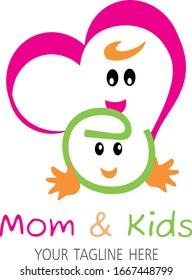 Cuidado infantil, Mom and Kid icon, Amor materno