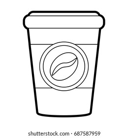 cup of coffee drink