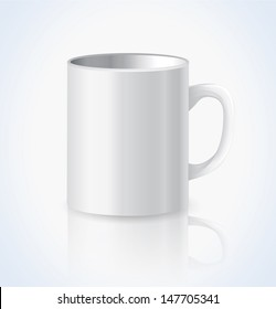 Cup Template