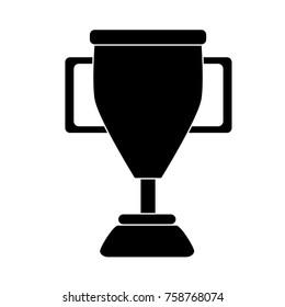Cup trophy symbol