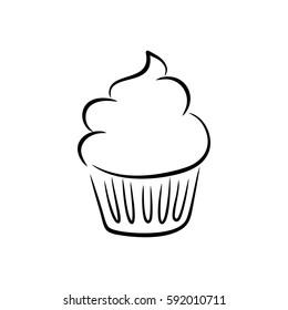 Cupcakes logo/icons