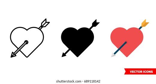 Cupid heart com