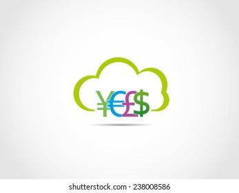 Currency Pricing Cloud Computing