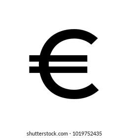 Euro Tegn