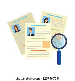 curriculum vitae creative images stock photos vectors shutterstock