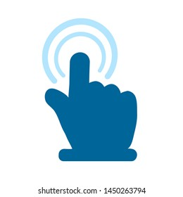 cursor icon. Logo element illustration. cursor symbol design. colored collection. cursor concept. Can be used in web and mobile
