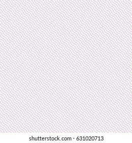 Curve diagonal lines - seamless vector pattern. Similar to cloth texture.