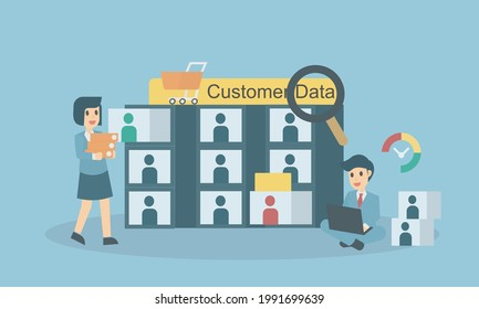 Customer data management (CDM),business keep track customer information and survey customer base in order to feedback,software or cloud online applications,organizations efficient access to customer.