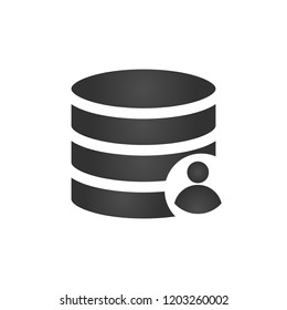 Database Icon Images, Stock Photos & Vectors | Shutterstock